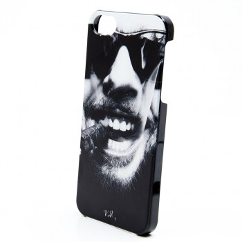 iPhone 5 Hardcover, Oliver Rath ''Rich Variety'' 3D-Print