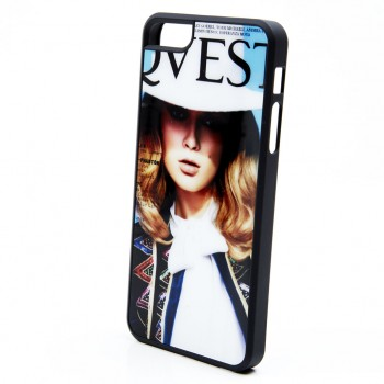 iPhone 5 Hardcover, Qvest ''St. Tropez'' HD-Foto