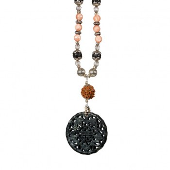 Necklace ''Cosmopolitan'' Limited Edition  STYLEJUNKY by Hippie In Heaven