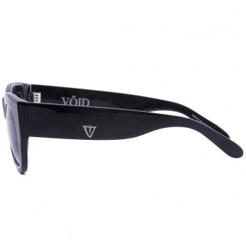 Valley, VOID - Pearl BLK/BLK Lens