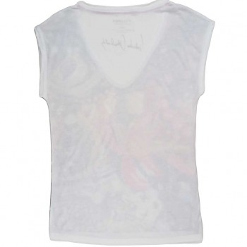 T-Shirt,  Natascha O. ''Rich and Famous''