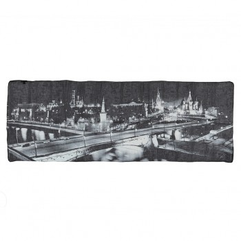 ''Moscow Nights''  by Winnie Denker, Tuch/Schal/Pareo/Sarong