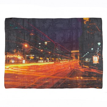 ''Paris Lights''  by Winnie Denker, Tuch/Schal/Pareo/Sarong
