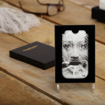''Oxygen Asphyxiation''  by Oliver Rath,  iPhone sleeve