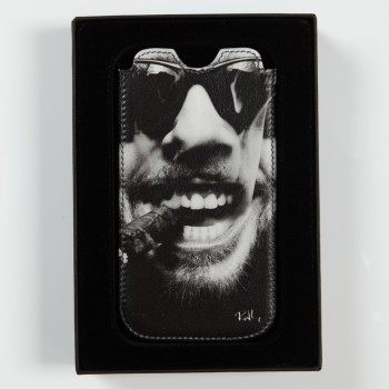 ''Rich Variety''  by Oliver Rath,  iPhone sleeve