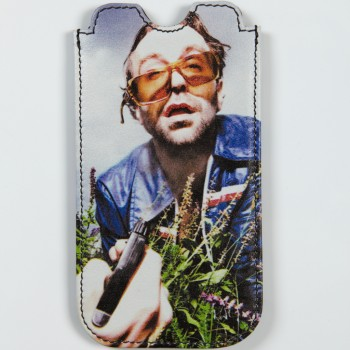''Welcome to Berlin'' by Oliver Rath,  iPhone sleeve