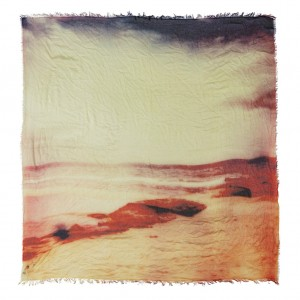 ''The Closer You Are'' by Polascarf/Poladarium, Tuch/Scarf/Schal/Pareo/Sarong
